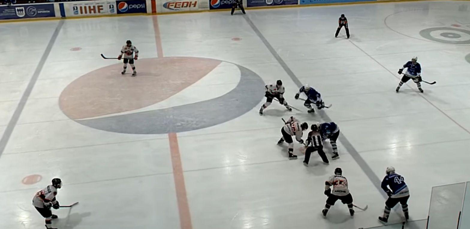 """Hockey Hielo: Txuri Urdin gana a Majadahonda en su """"Nevera"""" en el último suspiro (3-4)"""