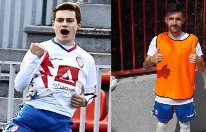 """Rayo Majadahonda (balance 2018): """"Pichín y Frutos"""" (19 goles) y puntería de Aitor García"""
