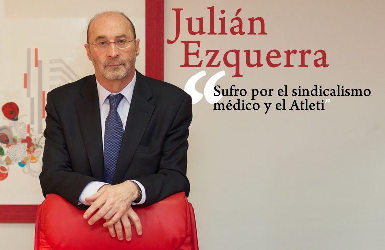 """El médico Julián Ezquerra denuncia en el Juzgado """"enchufismo"""" y """"prevaricación"""" del Hospital Puerta de Hierro (Digestivo y Oftalmología)"""