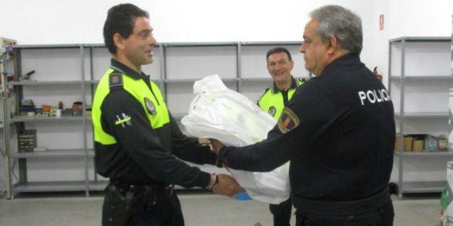 """Medallas policiales en Majadahonda (CPPM): """"autobombo y desprestigio"""""""
