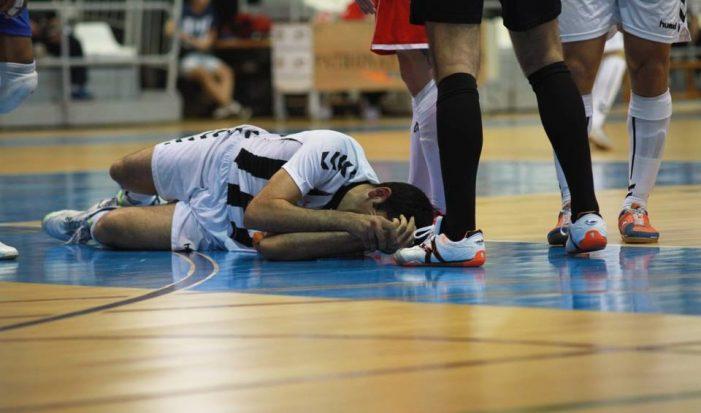 """Concejalía Deportes Majadahonda admite """"retrasos"""" en la """"licitación"""" de los seguros del futbol sala y da """"marcha atrás"""""""