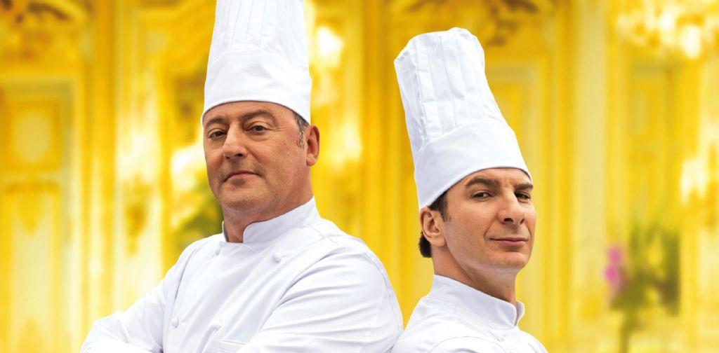 Protagonistas Gastronomía Majadahonda: Nuevo Espacio 3 (Comida Persa), Media Vuelta Rooftop (Gran Plaza 2), Estoque (Guía Maximin)