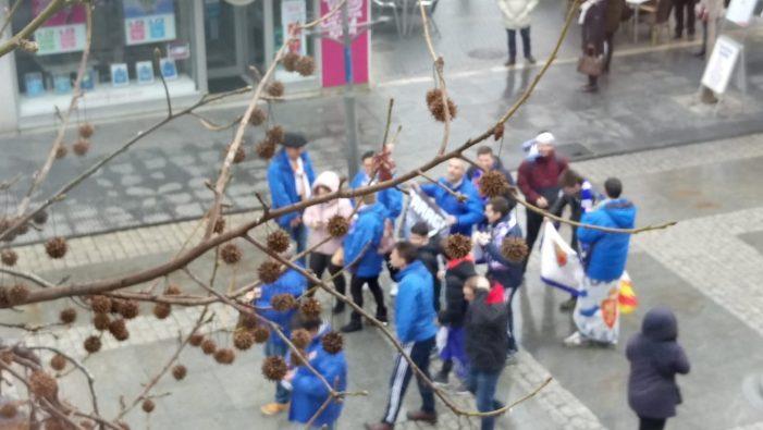 """Gregorio Mª Callejo y la """"resaca"""" del Rayo Majadahonda-Zaragoza: """"Dos puntos que se fueron… como lágrimas en la lluvia"""""""