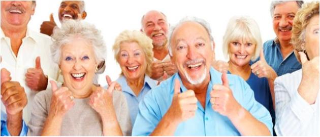 """""""Mayores en Forma OK Majadahonda"""": el """"índice de fragilidad"""" y la actividad física en las personas de más edad"""