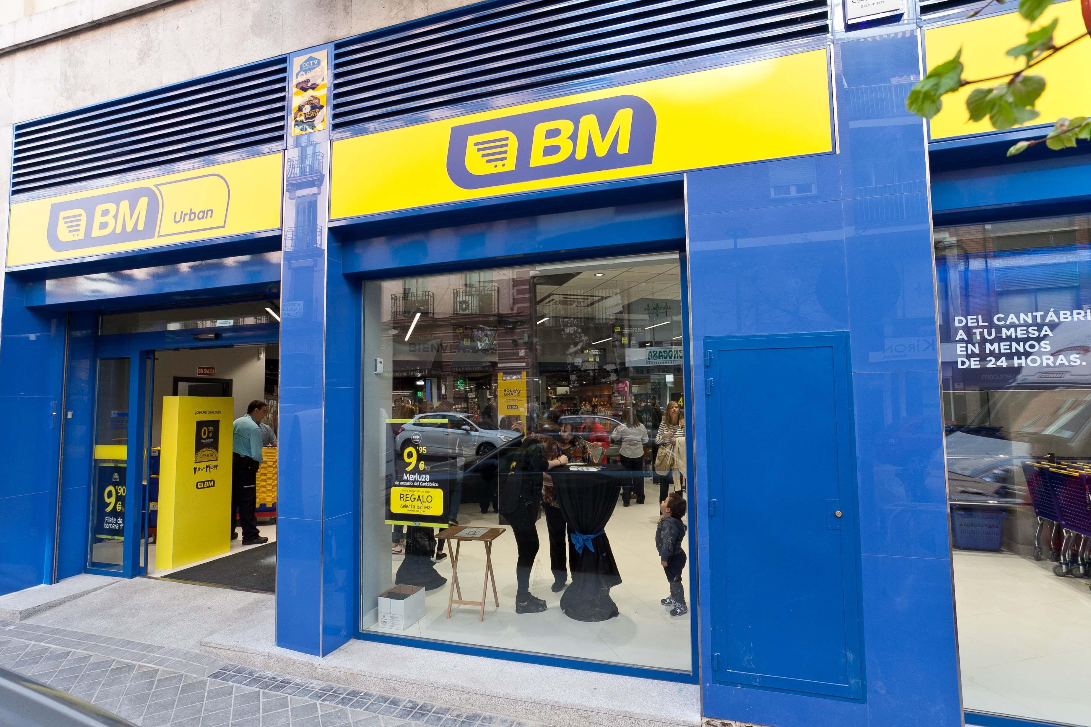 Economía: BM Supermercados apuesta por Majadahonda, Pozuelo, Boadilla, Hoyo de Manzanares y la subida inmobiliaria se desacelera (Pisos.com)