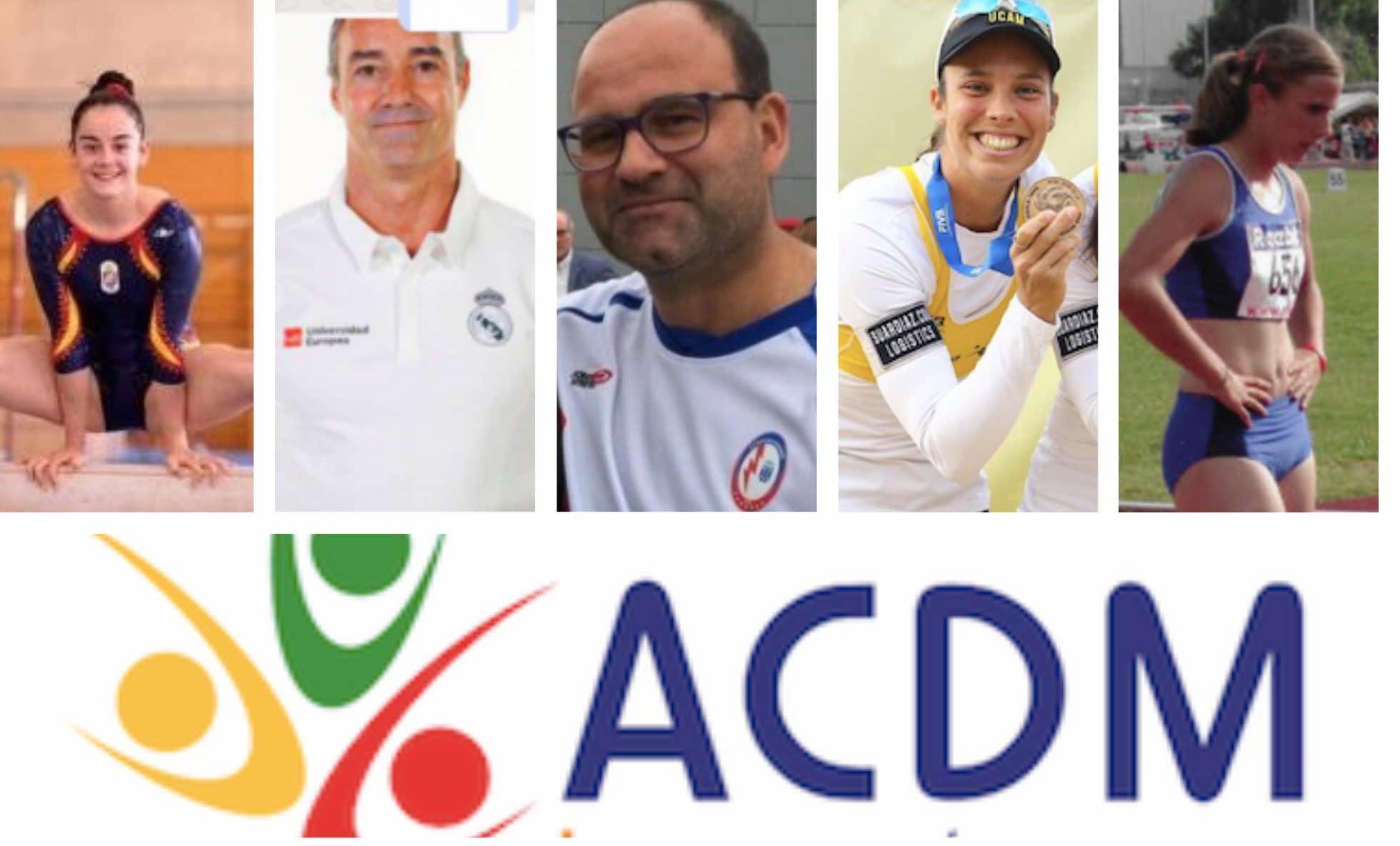 24 clubes (3.000 fichas) y deportistas de élite se suman a la asociación ACDM (Majadahonda)
