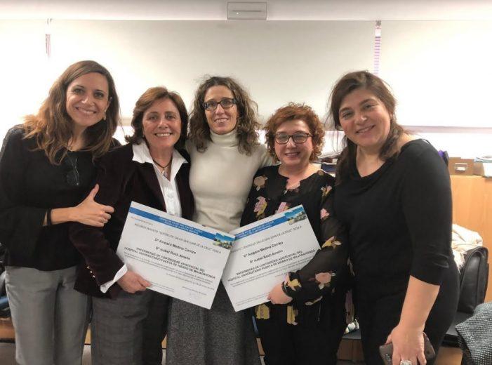 """Protagonistas Majadahonda: Premio a 2 enfermeras de Puerta de Hierro y """"la chica de la curva"""" (Madrid Directo)"""