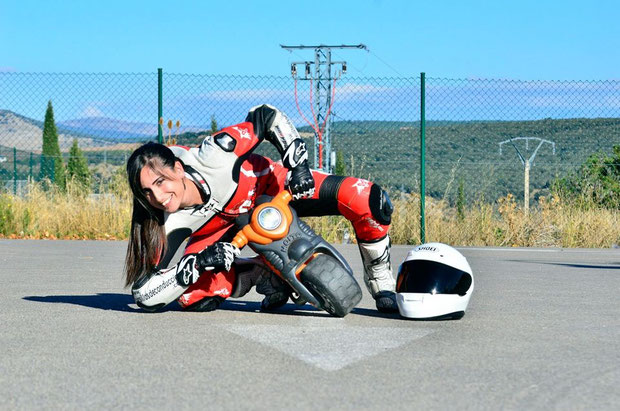 Protagonistas Deporte Majadahonda: Cristina Juarranz (Motociclismo), Lucas Paulos (Rugby), CNW (Waterpolo)