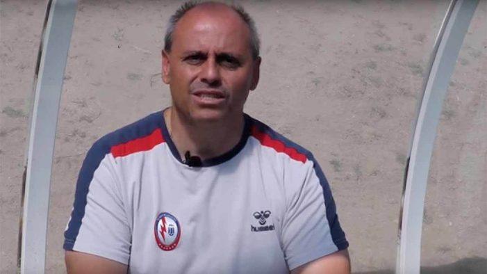 """Peinado y Asen coinciden con Iriondo desde el banquillo del Rayo Majadahonda: """"Falta acierto y gol"""""""