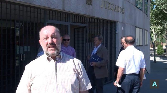 """""""Culebrón"""" Judicial en Majadahonda: un ex marido, falso maltrato, jueza de género y octavillas legales"""