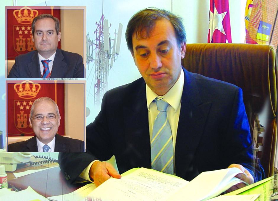 Fiscalía admite a trámite investigar a Medio Ambiente y Mantenimiento (Aguas) de Majadahonda y expulsa al fiscal Valerio