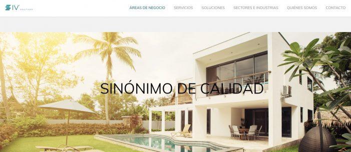 Empresas: IV Property, alta tecnología aplicada al sector inmobiliario de alto standing en Majadahonda y Zona Noroeste de Madrid