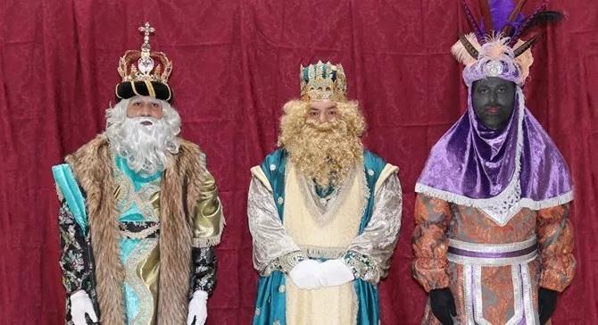 """Los Reyes Magos """"aparcan"""" los camellos para visitar sin virus el Oeste de Madrid: ofertas de 10 municipios"""