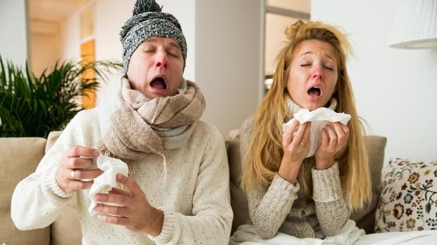 Los casos de gripe se duplican en Majadahonda en 1 semana, según el Instituto Carlos III