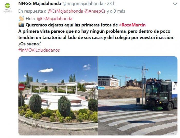 Protagonistas Política Majadahonda: PP, Cs, Somos, IU/Podemos y Vox