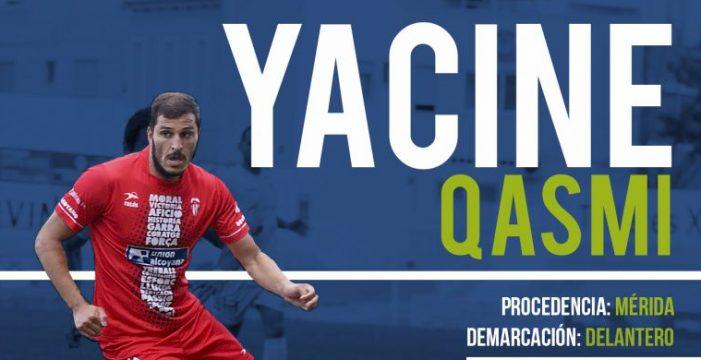 Fútbol Majadahonda: Yacine Qasmi (300.000 €, Melilla), 7 ex rayistas en Valdebebas, juveniles DH
