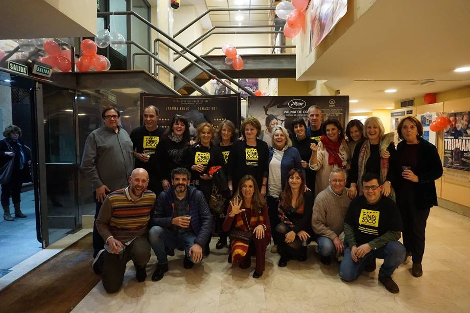 """""""El Mundo"""" inaugura con Cines Zoco Majadahonda su nueva sección """"Héroes de barrio"""""""