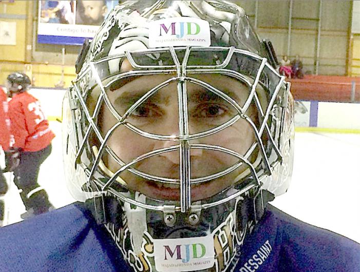 Hockey Hielo: SAD se juega tres finales y 1 campeonato en San Sebastián, Majadahonda y Logroño