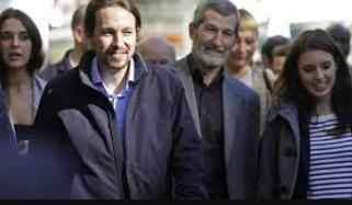 """Pablo Iglesias cree que Errejón presentará su propia candidatura en Majadahonda porque """"es más fuerte que el sector pablista"""""""