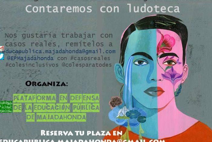 """Las 5 """"perlas"""" culturales del pleno de Majadahonda: """"charlas transfobia"""", educación, 2ª biblioteca, Premio Blas de Otero"""