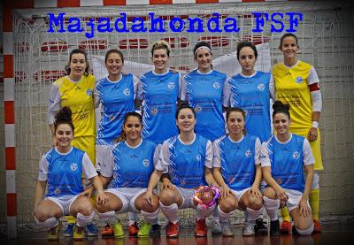 Protagonistas Fútbol Majadahonda: juveniles Rayo, Puerta de Madrid, Afar 4, K2 y FSF