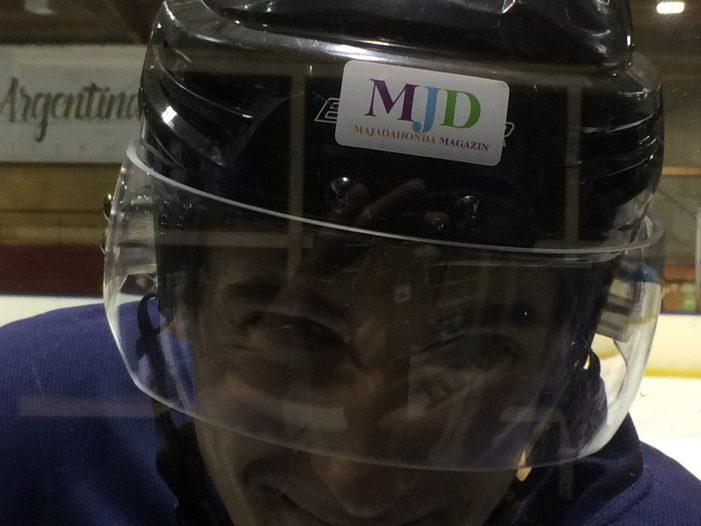 Hockey Hielo: SAD Majadahonda a por la sorpresa contra Txuri en la Nevera