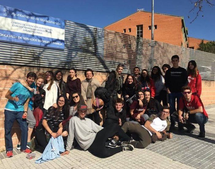 Educación y Cultura Majadahonda: Fundación Ande, Olimpiadas del Saber, Antonio Machado, Carmen Conde y Ana Lena