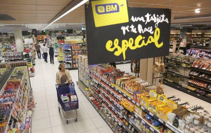 Protagonistas Economía Majadahonda: Julián Rueda (CowUp Coworking), empleo (BM Supermercados), 65.000 € de Bonoloto en El Carralero