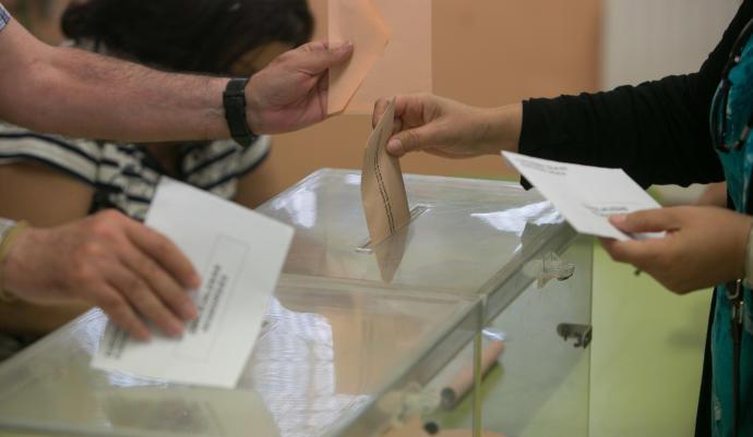 50.000 votantes en Majadahonda vivirán 3 meses de campaña para decidir 5 urnas