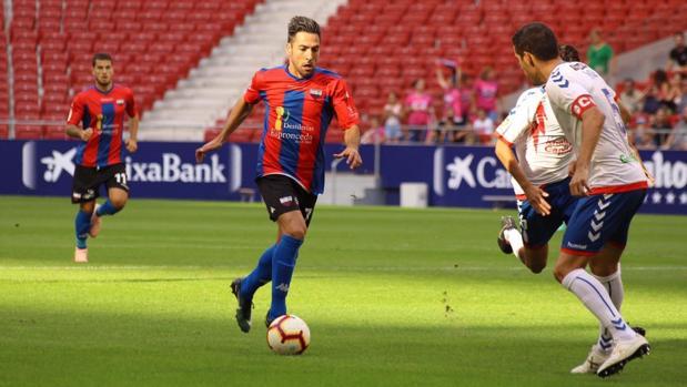 """Extremadura y Rayo Majadahonda ponen a prueba sus """"fichajes"""" en un partido vital para la permanencia"""