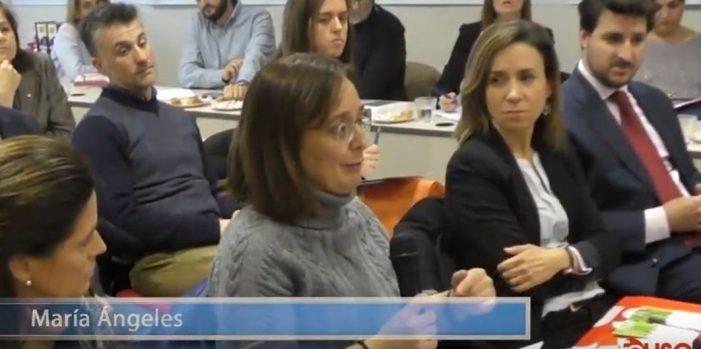 """Dos vecinas de Majadahonda se unen a USO para defender la Educación Especial frente a la """"escolarización inclusiva obligatoria"""" de Podemos"""