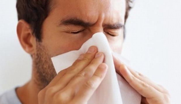 La epidemia de gripe satura las urgencias del Hospital Puerta de Hierro (Majadahonda)