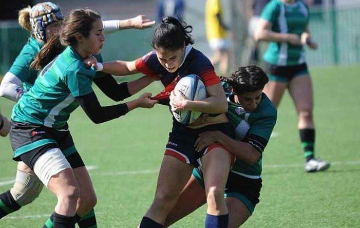 Protagonistas Deporte Majadahonda: Rugby, Baloncesto, Esgrima, Waterpolo y Natación