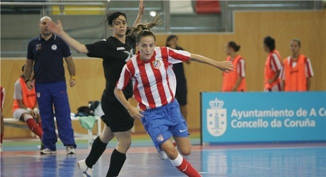 Protagonistas Deporte Majadahonda: Anita Luján (Fútbol Sala Femenino), Torneo Las Rejas (Golf) y Pablo Fontes (Rugby)