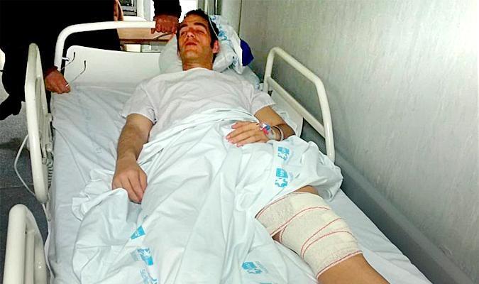 Segundo torero hospitalizado en Majadahonda en 1 semana: doble operación de Pepe Moral tras ser corneado en Valdemorillo