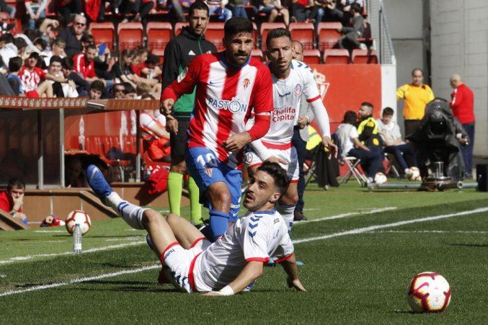 """Oscar Carazo (Rayo Majadahonda): """"No somos favoritos, el objetivo se llama Sporting de Gijón-25 de agosto"""""""