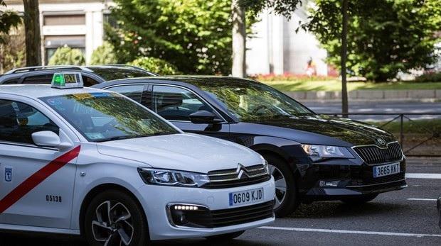 """""""No es posible regular el taxi o los VTC en Madrid sin tener en cuenta lo que sucede en Majadahonda, Torrejón o Parla"""""""