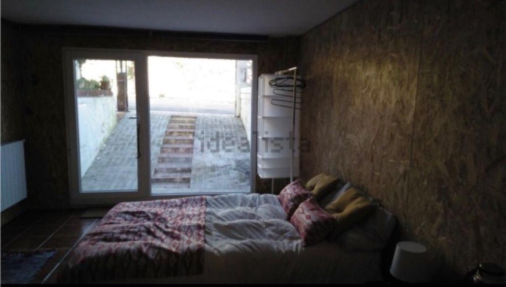 Polémica y notoriedad nacional por el alquiler de un garaje de Majadahonda convertido en vivienda por 750 €/mes