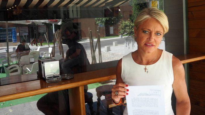 Fiscalía Anticorrupción avanza con la querella de Mar Uriarte (Cs Majadahonda) por blanqueo: un político de Aragón (PSOE) y un sindicalista de CC.OO citados como testigos