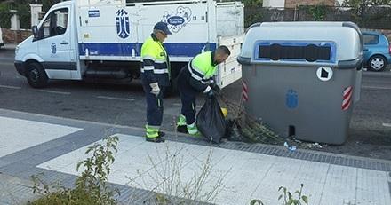El Tribunal Supremo obliga a readmitir a un conductor de basuras de Majadahonda que dio positivo 21 veces por alcohol
