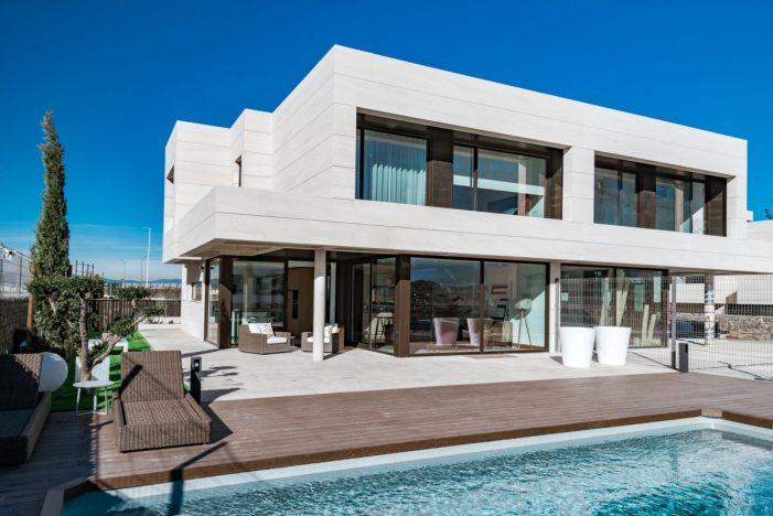 Majadahonda es la 8ª ciudad más cara de España en vivienda (3.020,6 euros/m2) y El Plantío 1º alquiler