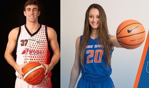 Protagonistas Baloncesto: Marta Hermida y Alex Herreros triunfan en EE.UU e Irlanda y resultados del CB Majadahonda