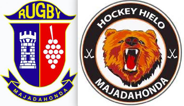 Los triunfos de los equipos de Rugby y Hockey Hielo elevan a Majadahonda a 5ª ciudad de España en deporte femenino