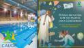 Colegio CAUDE Majadahonda: notable éxito de asistencia a las Jornadas de Puertas Abiertas 2019