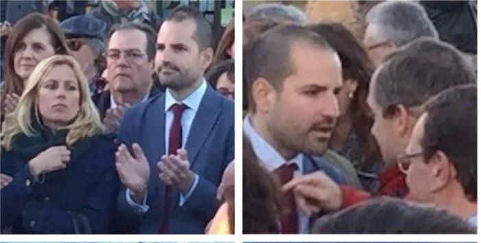 Casado (PP) elige candidato en Majadahonda a Ustarroz: desbanca a Camins, Riquelme, Alonso y San Juan