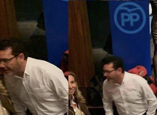 "Elecciones Majadahonda 2019: la foto ""cortada"" del PP, VOX bate ""record"" de folletos, VpMJ recibe quejas y felicitaciones, ""carpas"" de Cs e IU"