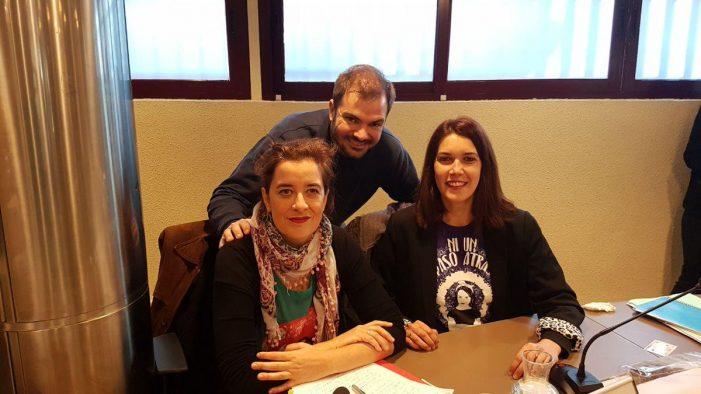 """Somos Majadahonda se """"divorcia"""" de Podemos y sus 3 concejales se pasan al nuevo partido de Errejón y Carmena"""