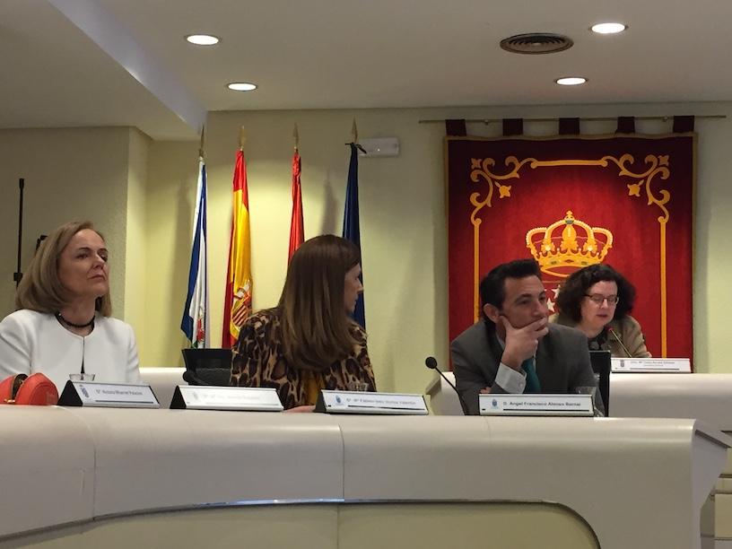 """Las 3 perlas """"políticas"""" del pleno de Majadahonda: PP, PSOE, Somos/Podemos e IU"""