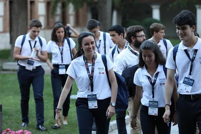 8 alumnos de Majadahonda, Las Rozas y Pozuelo con 9,80 de nota entre 4.000 colegios de España (UFV)