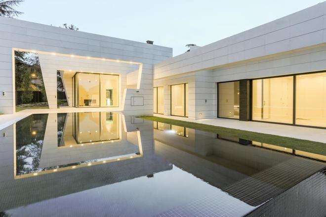 Ricos de Venezuela, Argentina, México y Colombia compran el 30% de la vivienda en Majadahonda